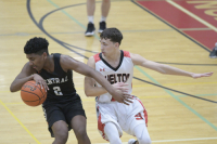Gallery: Boys Basketball Central Kitsap @ Shelton